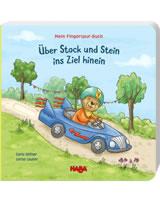 HABA Book - German version 305057