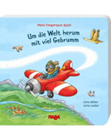 HABA Book - German version 305058