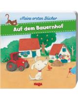 HABA Meine ersten Bücher – Auf dem Bauernhof 302668
