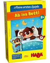 HABA Meine ersten Spiele - Ab ins Bett! 304761