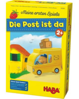 HABA My very first games - Mail for you! 300964
