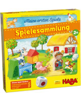 HABA My Very First Games – Game Collection 304223