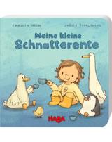 HABA Book - German version 305123
