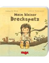 HABA Book - German version 305124