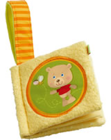 HABA Mini buggy book Bear 304128