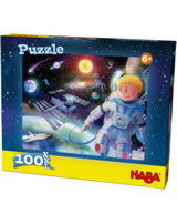 HABA Puzzle Weltall 304219
