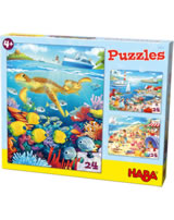 HABA Puzzles Am Meer 304217