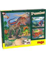 HABA Puzzles – Dinosaurier 303377