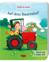 HABA Book - German version 304352