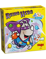 HABA Rhino Hero - Active Kids 303411