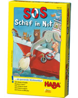HABA SOS- Schaf in Not 300142