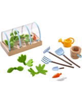 HABA Spielset Gemüsegarten - Little Friends 303013