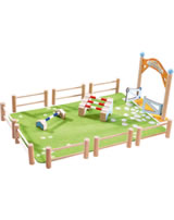 HABA Spielset Springturnier Little Friends 302166