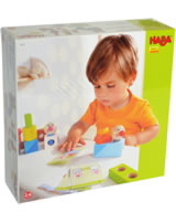 HABA Pegging game Smart Fellow 5675