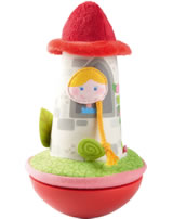 HABA Roly-Poly Fairytale Tower 304279