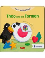 HABA Such- und Drehspaß - Theo und die Formen 305051