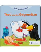 HABA Such- und Drehspaß - Theo und die Gegensätze 305052