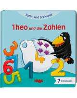 HABA Such- und Drehspaß - Theo und die Zahlen 305054
