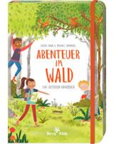 HABA Terra Kids Buch Abenteuer im Wald - Ein Outdoor-Handbuch 304600