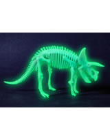 HABA Terra Kids Glow-in-the-dark Triceratops 303445