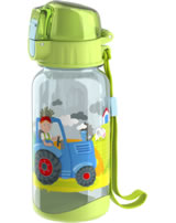 HABA Trinkflasche Traktor 304486