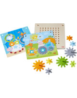 HABA Curious Cogs Travelling Animals 303869
