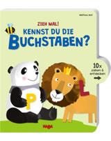 HABA Book - German version 304607
