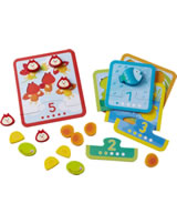 HABA Matching Game Animal Counting 301530