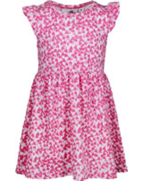 Happy Girls Sommer-Kleid HERZEN pink 981506-36