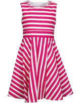 Happy Girls Sommer-Kleid dark pink 981374-37