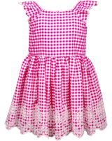 Happy Girls Sommer-Kleid KARO pink-weiß 981514-37