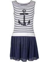 Happy Girls Sommer-Kleid ANKER navy 981360-62