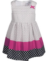 Happy Girls Sommer-Kleid PUNKTE pink 981526-36
