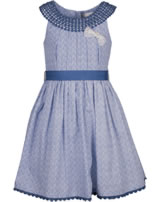 Happy Girls Sommer-Kleid royalblau 981320-69