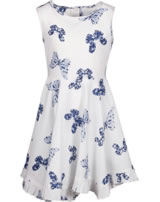 Happy Girls Sommer-Kleid SCHMETTERLING blue-weiß 981413-60