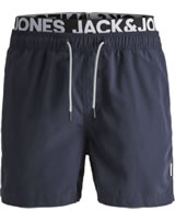 Jack & Jones Junior Badehose Badeshorts JJIARUBA navy blazer 12169528