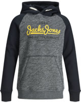 Jack & Jones Junior Hoodie Kapuzenpullover NOOS navy blazer 12162687