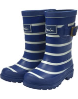 Tom Joule Gummistiefel WELLY boys blau/weiß U_JNRWELLY-FRN