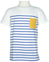 Tom Joule T-Shirt Kurzarm STRIPE W_JNROLLY-CREME