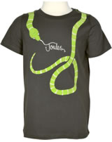Tom Joule T-Shirt manches courtes GLOW IN THE DARK olive W_JNRRAY-COLSNKE