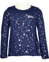 Tom Joule Shirt Langarm STAR navy X_ODRRAYA-STAR