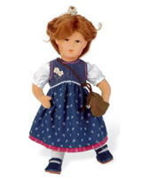Käthe Kruse Puppenbekleidung Schummelchen Franziska 34222