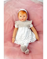 Käthe Kruse Puppe Du Mein Greta 50201