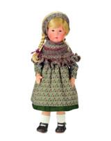 Käthe Kruse Puppe XIII Charlotte 52127