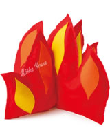 Käthe Kruse Feuerstelle für Bärenland 0155115