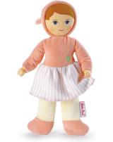 Käthe Kruse Frottee-Baby apricot Glücksengel 70219