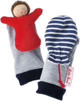 Käthe Kruse Greifling Activity Socken Lausbub Engel 91377