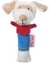 Käthe Kruse Greifling Hund Henry 0191240