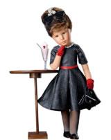 Käthe Kruse Puppe Audrey 52 cm 52513