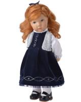 Käthe Kruse Doll Däumlinchen Annabell 25 cm 0125957